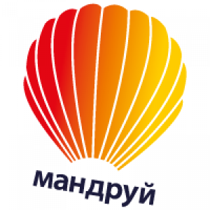 mandruy logo retina