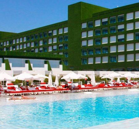 Super Sale! Стильный отель с современным дизайном только для взрослых Adam & Eve 5*