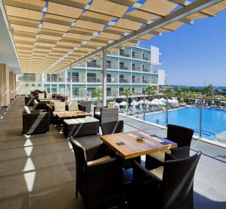 Отель только для взрослых 16+ Barut Andiz 4+ в Турции
