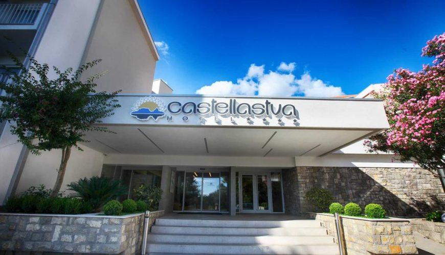 Тур в Черногорию в отель Castellastva 4*
