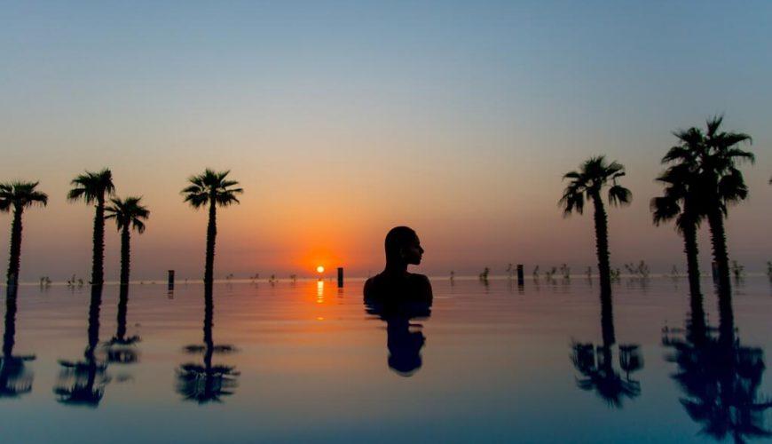 Тур в ОАЭ в отель InterContinental Fujairah Resort 5*
