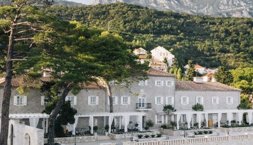 Тур в Черногорию в отель Lazure Hotel & Marina, Herceg Novi 5*