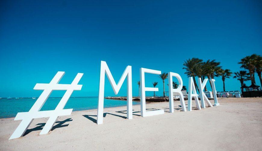 Тур в Египет в отель только для взрослых Meraki Resort