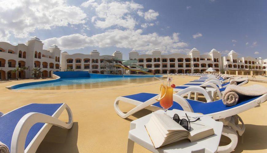 Горящий тур в Египет Tropitel Waves Naama Bay 5*
