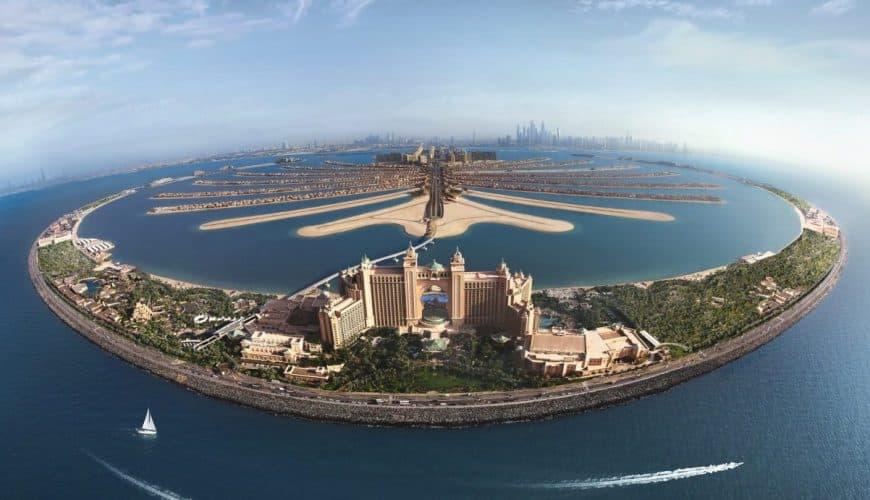 Тур в ОАЭ в отель Atlantis The Palm, Dubai 5*
