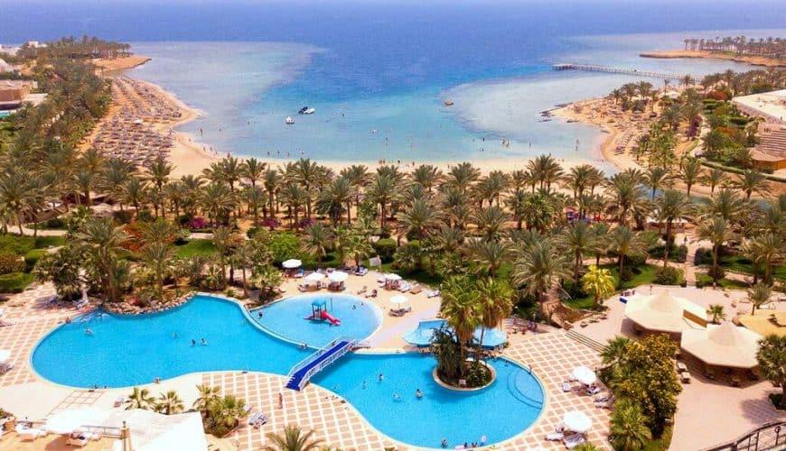 Тур в Египет марса-Алам отель Brayka Bay Reef Resort 5*