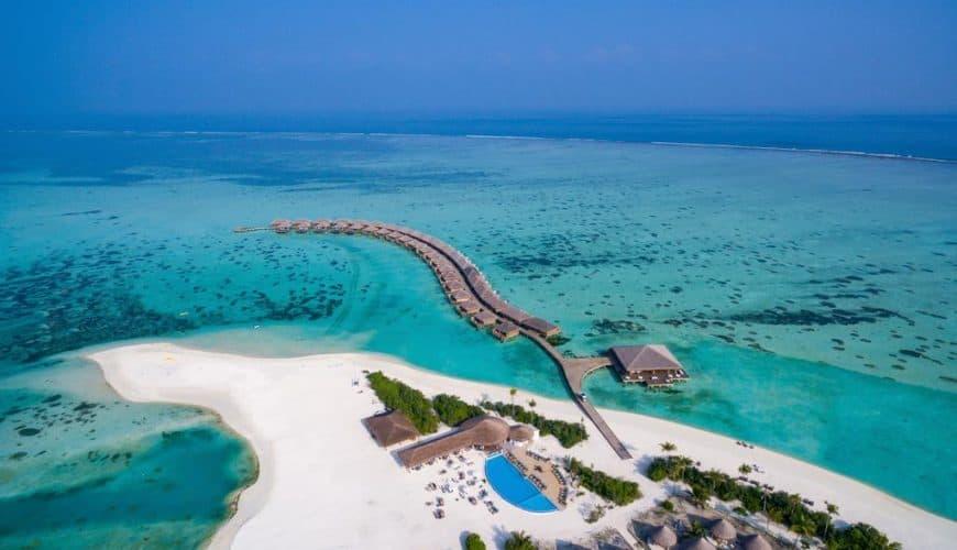Тур на Мальдивы в отель Cocoon Maldives 5*