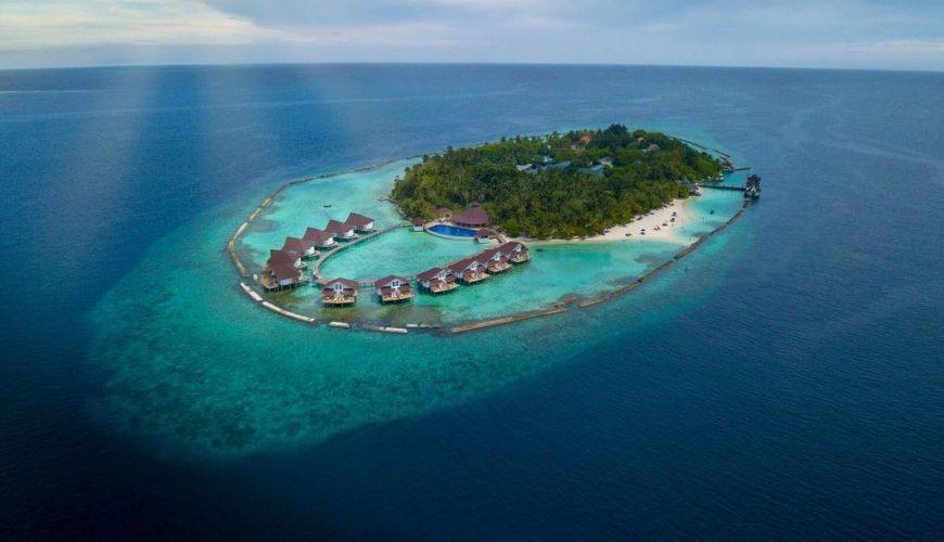 Тур на Мальдивы в отель Ellaidhoo Maldives by Cinnamon 5*