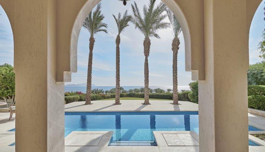 Тур в Египет в отель Four Seasons Resort Sharm El Sheikh 5*