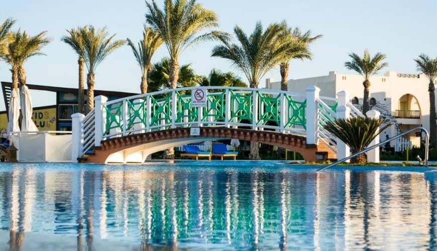 Тур в Египет в Марса-Алам отель Hilton Marsa Alam Nubian Resort 5*