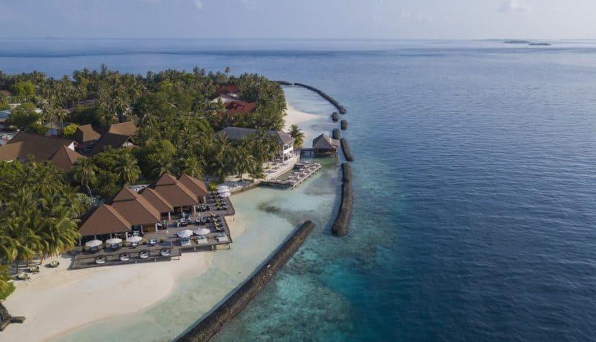 Тур на Мальдивы в отель Kurumba Maldives 5*