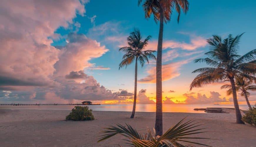 Тур на Мальдивы в отель Olhuveli Beach & Spa Resort 5*