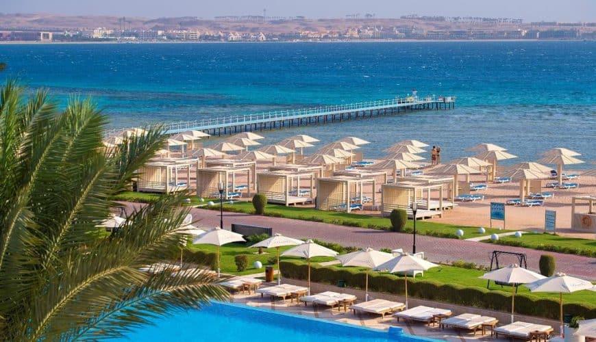 Тур в Египет в отель только для взрослых Premier Le Reve Hotel & Spa 5*