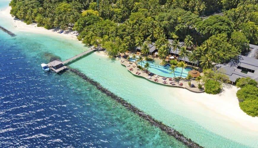 Акционный тур на Мальдивы в отель Royal Island Resort & Spa 5*