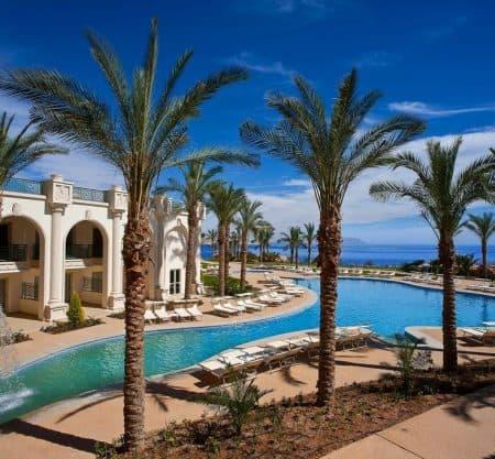 Last Minute! Неделя в любимых отелях Египта - ТОП-продаж от 620€
