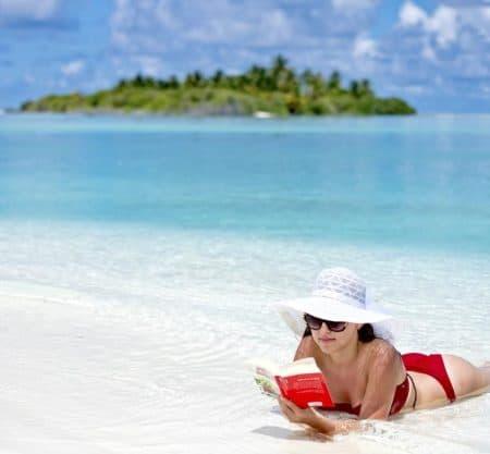 Проведите школьные каникулы на Мальдивах!