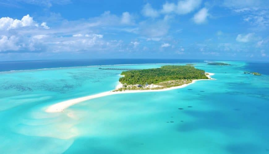 Тур на Мальдивы Sun Island Resort & Spa 5*