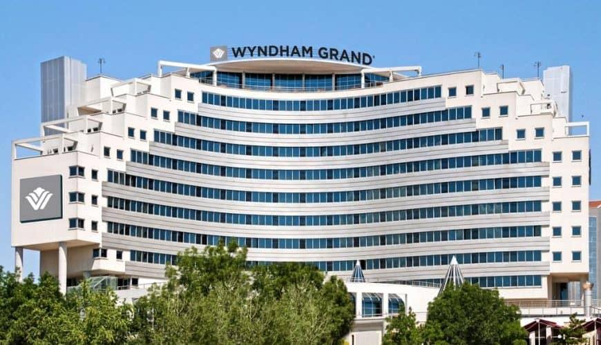 Горнолыжный тур в Турцию в отель Wyndham Grand Kayseri 5*