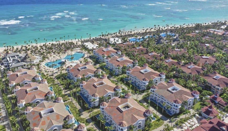 Тур в Доминикану по акционным ценам тдых в отеле только для вхрослых Bahia Principe Luxury Ambar 5*