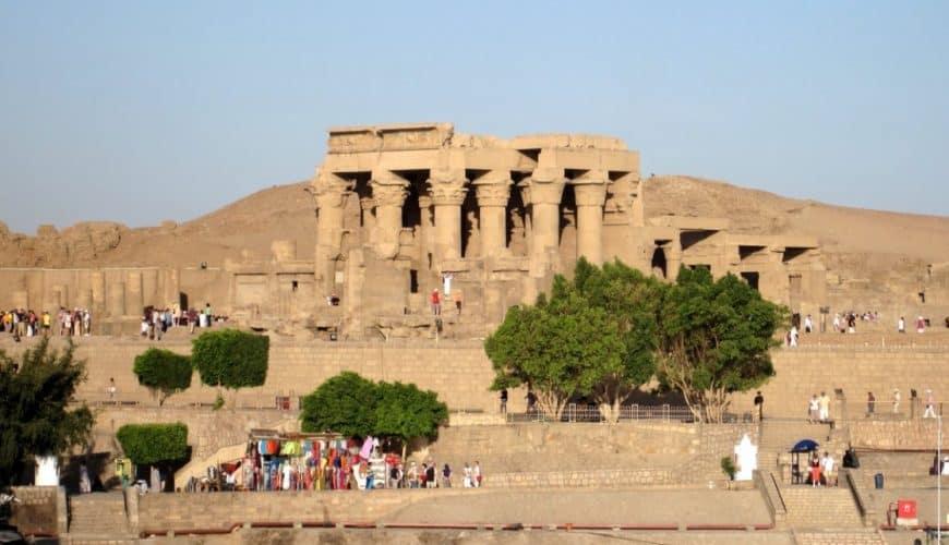 Экскурсионный тур в Египет: круиз по Нилу с отдыхом на море: 3 ночи в круизе + 4 ночи отдыха в отеле Hilton Marsa Alam Nubian Resort 5*