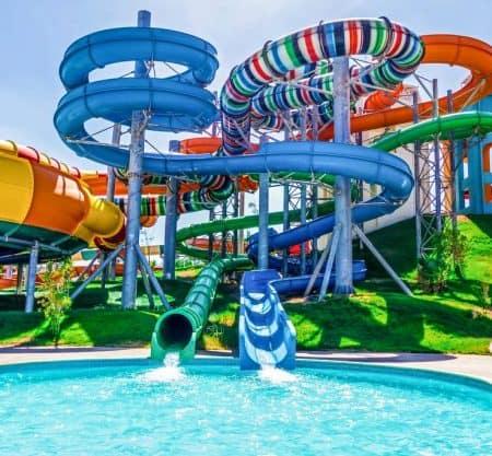 Хургада: All Inclusive отель Jaz Makadi Oasis Resort 5* с рейтингом 8,8 из 10!