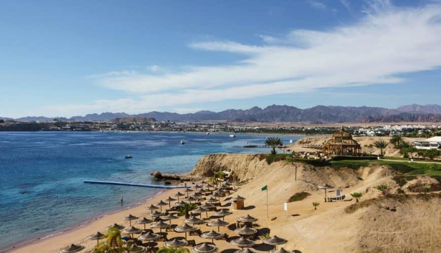 Тур в Египет в отель Movenpick Sharm el Sheikh Naama Bay5*