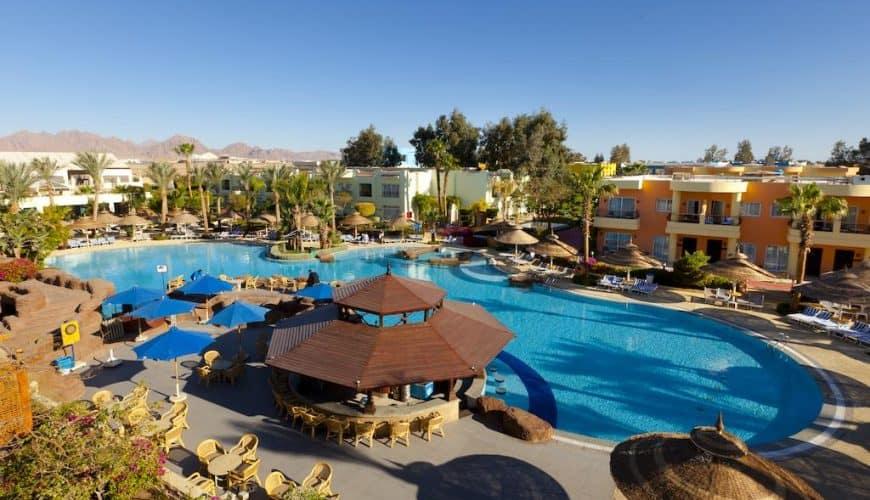 Акционный тур в Египет в Шарм-ель-Шейх отель Sierra 5*
