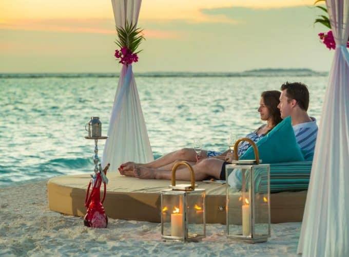 Раннє бронювання! Новий рік на Мальдівах: 9 ночей в готелі The Sun Siyam Iru Fushi 5*, прямий переліт