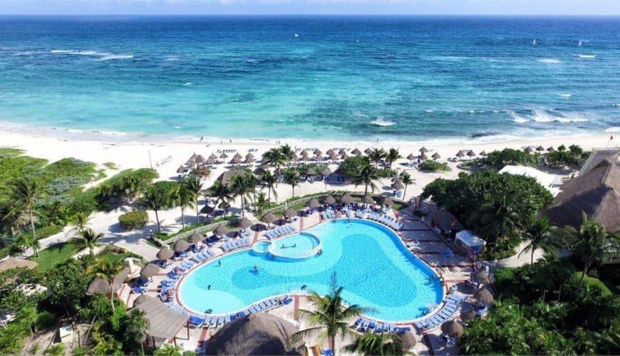 Мексика отель по акционной цене Bahia Principe Grand Tulum 5*