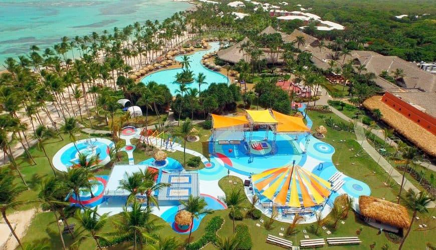 Тур в Доминикану в отель Club Med Punta Cana - акция