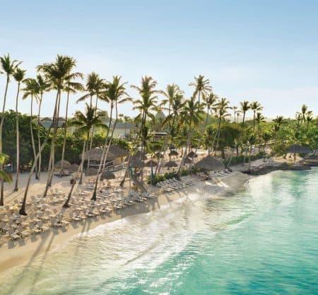 Доминикана, отдых на Карибском море: 11 ночей в отличных отелях 5* от 1828€ с питанием All Inclusive. Вылеты 9, 16 октября