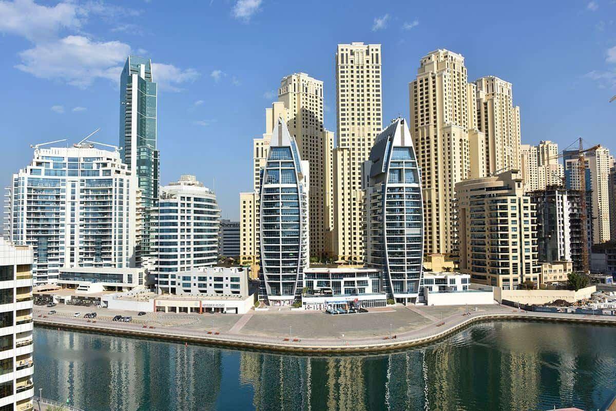 Jannah marina bay suites оаэ дубай продажа домов в португалии