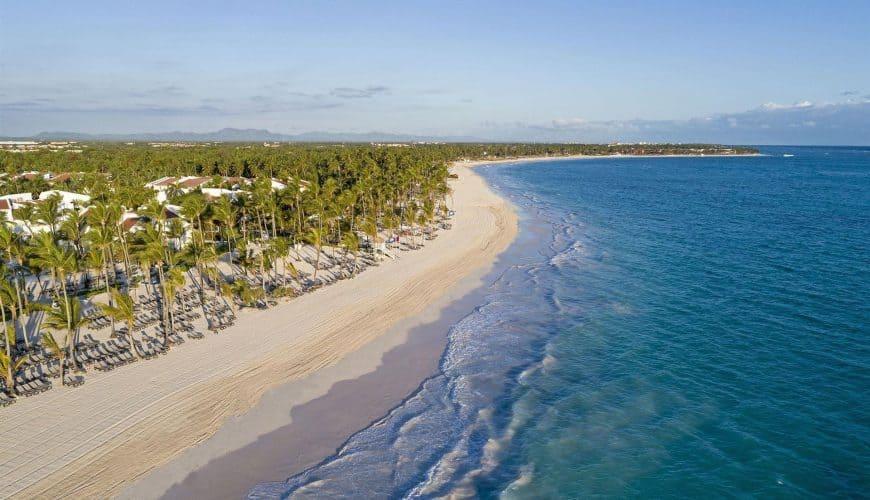 Тур в Доминикану в отель Occidental Punta Cana 5*
