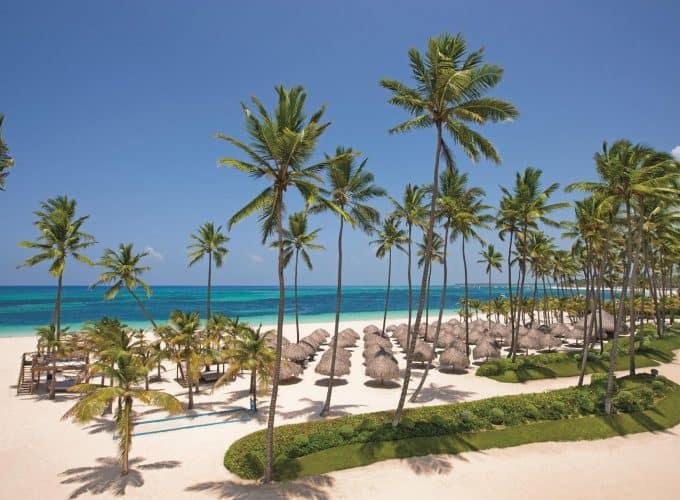 Новий рік в Домінікані: готель тільки для дорослих Secrets Royal Beach Punta Cana 5 * (11 ночей в турі)
