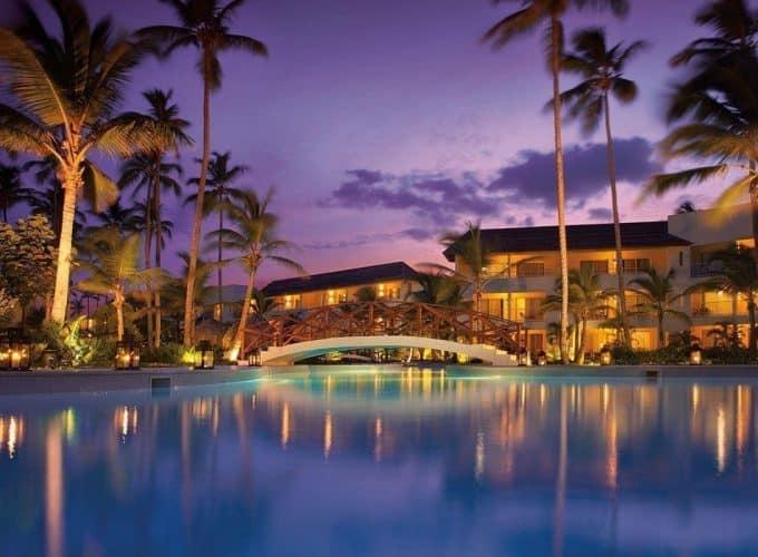 Різдво в Домінікані: готель тільки для дорослих Secrets Royal Beach Punta Cana 5* (12 ночей в турі)