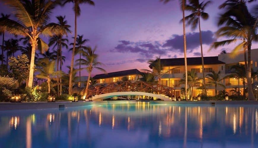 Тур в Доминикану в тель только для взрослых 18+ Secrets Royal Beach Punta Cana 5*