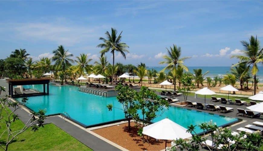 Отдых на Шри-Ланке в отеле Centara Ceysands Resort & Spa 4*