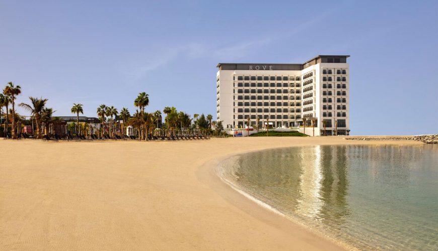 Тур в ОАЭ в отель Rove La Mer Beach
