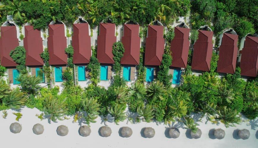 Тур на Мальдивы в отель Dhigufaru Island Resort