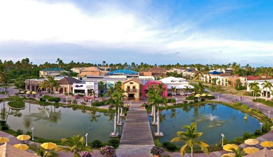 Тур в Доминикану в отель Ocean Blue & Sand Beach Resort 5* по акционной цене
