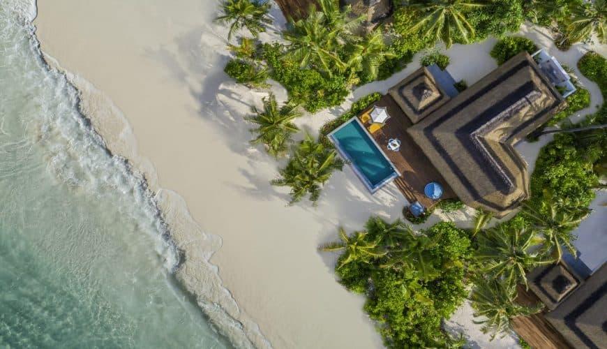 Тур на Мальдивы в классный отель Pullman Maldives Maamutaa 5*