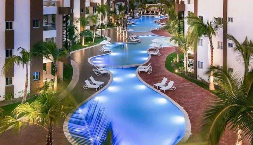 Тур в Доминикану по акционной цене отель Radisson Blu Resort & Residence Punta Cana 5*