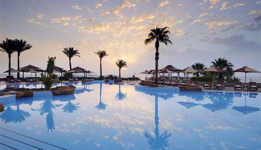 Тур в Египет в отель в бухте Renaissance Golden View Beach 5*
