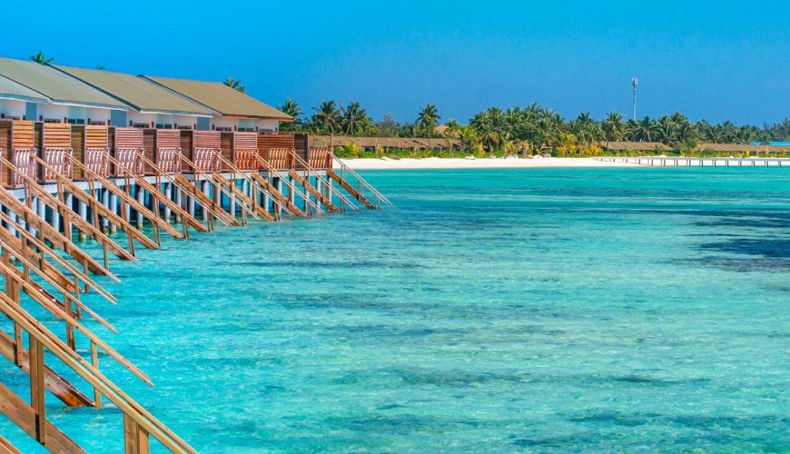 Тур на Мальдивы по акционной цене South Palm Maldives