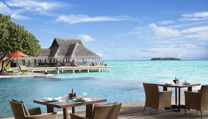 Тур на Мальдивы в отель TAJ EXOTICA RESORT MALDIVES