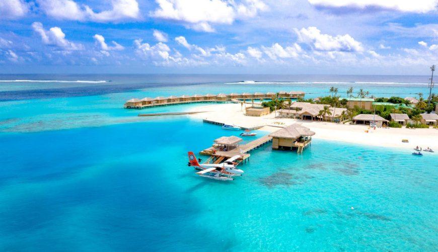 Тур на Мальдивы в отель You & Me Cocoon Maldives 5*