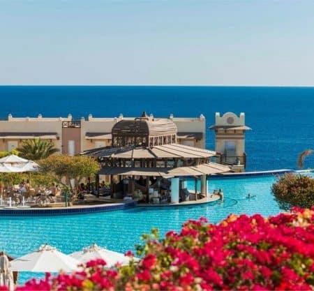Египет: All Inclusive отель в Шарм-эль-Шейхе Concorde El Salam Front Area 5*