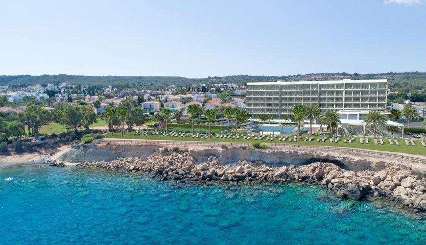 Тур на Кипр в отель Sunrise Jade 5* по акционной цене раннего бронирования