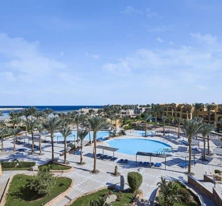 Last Minute! Египет, Марса-Алам: отель Jaz Solaya Resort Marsa Alam 5*