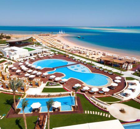 Неделя в НОВЕЙШЕМ Премиум отеле Египта Rixos Premium Magawish 5*
